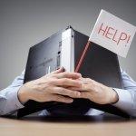 """Psychische Sättigung: Nicht jedes """"Burnout"""" ist ein Burnout"""