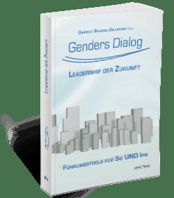 3D_Buch_Genders Dialog - Ledership der Zukunft_250px