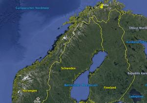 SkandinavienAlta1