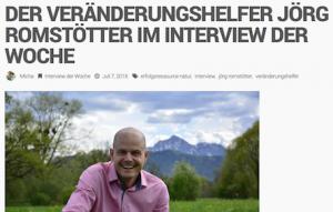 Interviewerfolgundfreiheit